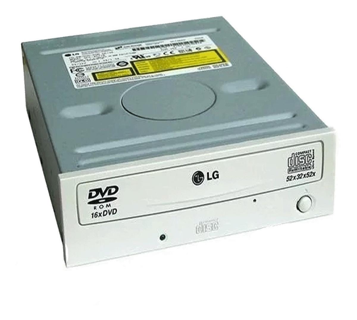 24x10x40 CD-RW IDE Drive Beige
