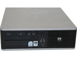 HP DC7800 Core 2 Duo 2.33/42Gb/500Gb DVD-RW XP Pro